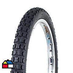 Neumático de bicicleta 20 x 2.125