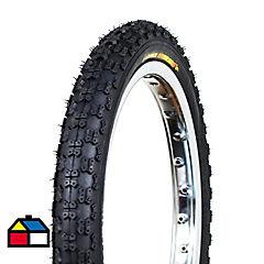 Neumático de bicicleta 16 x 2.125