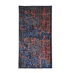 Alfombra poly soft polipropileno 133x190 cm Virtue multicolor