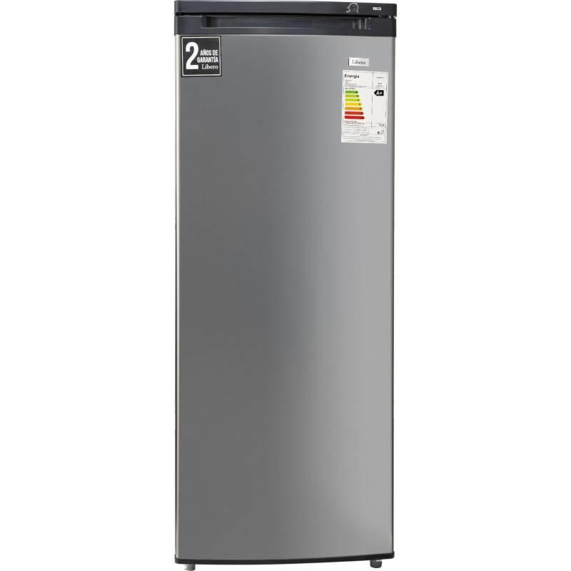 LIBERO - Freezer vertical 180 litros