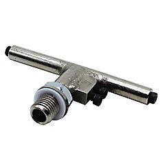 Boquilla t 18 perforaciones para pistola silicona
