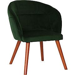 Poltrona 65x61x85 cm verde