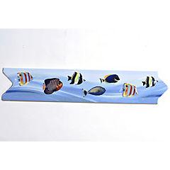 Listel peces 7*33