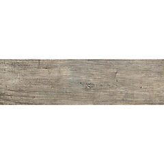 Porcelanato Marrón 22x90 cm 1,82 m2