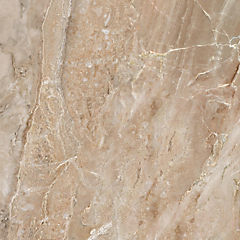 Porcelanato Marrón 61x61 cm 1,88 m2