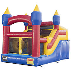 Inflable multipropósito mágico 4x3