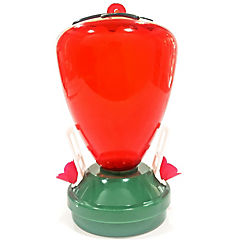 Bebedero para colibrí 17x9,5 cm