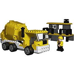 Juguete bloques de construcción 296 piezas