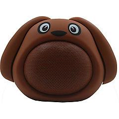 Parlante bluetooth 40W 3 hr Dog