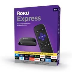 ROKU - Roku Streaming express