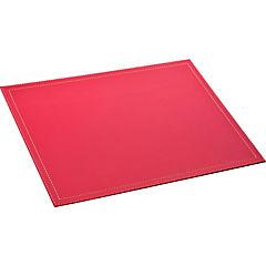 Individual 42x32 cm ecocuero rectangular