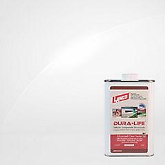 Sellador e impermeabilizante transparente litro
