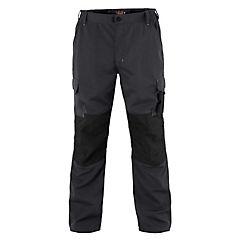 Pantalón cargo dakota carbon Talla XL hombre