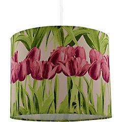 Lámpara colgante jardín obispo 1 luz e27