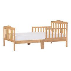 Mini cama 134x73x110 cm natural