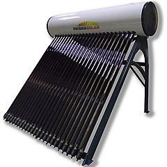 Termo solar presurizado heat pipe 15