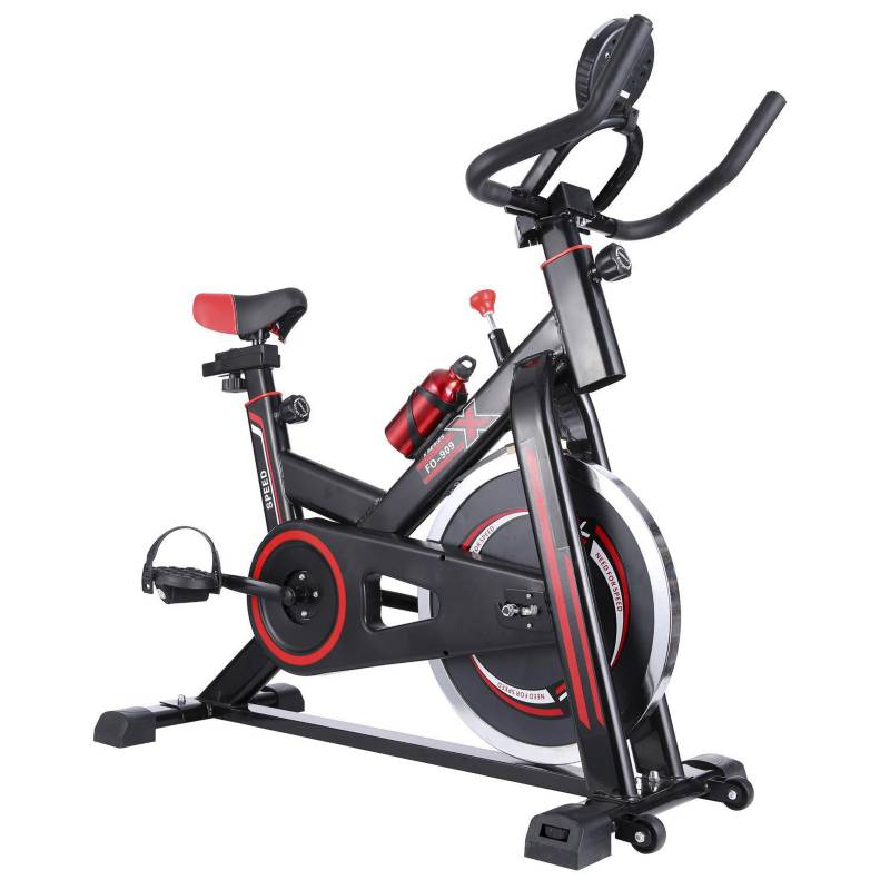 - Bicicleta spinning x speed