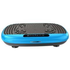 KEMILNG - Plataforma vibratoria home fitness celeste