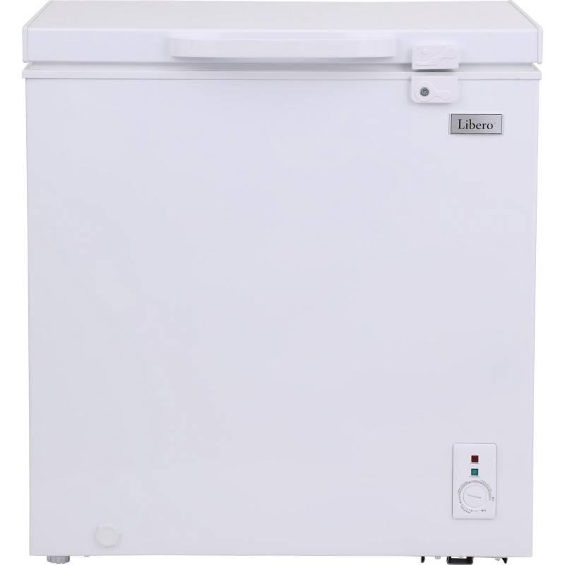 LIBERO - Freezer Horizontal 144 lt
