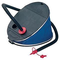 Inflador de pie 32 cm