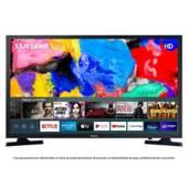 """SAMSUNG - Led 32""""T4300 HD Smart TV"""