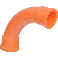 Curva 20 mm PVC