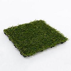 Deck pasto sintético 30x30 cm 0,81 m2