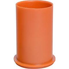 Salida de caja 40 mm PVC