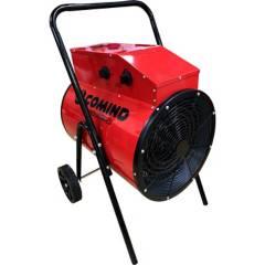 COMIND INDUSTRIES - Generador de aire caliente 30000 W  380 V