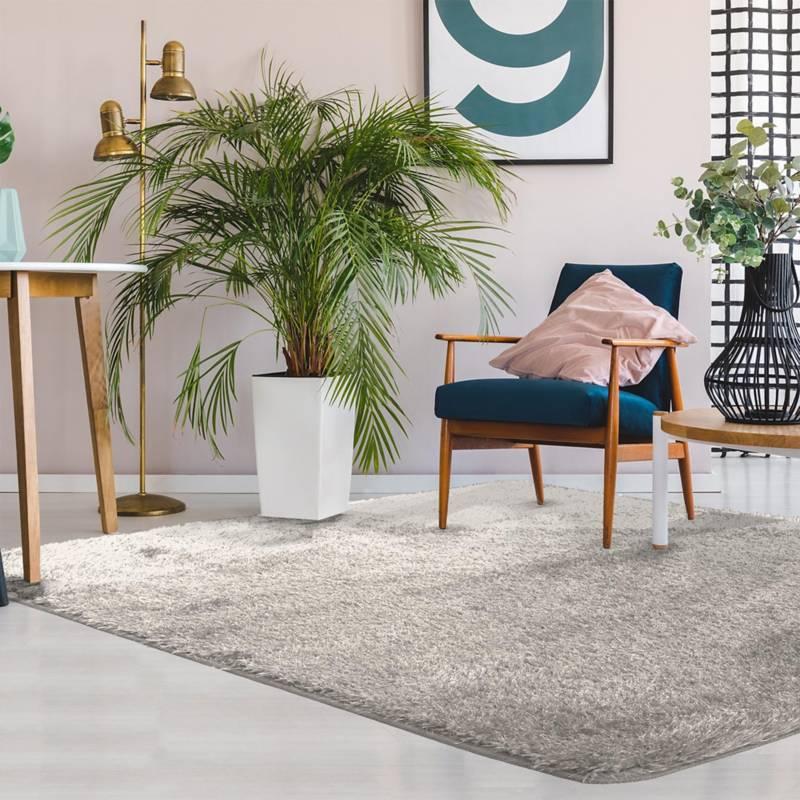 DIB - Alfombra washable rug premium 120x170 cm beige