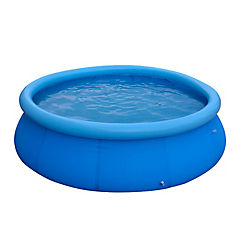 Piscina inflable self formed 2.074 litros