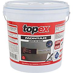 Adhesivo para montaje sin solvente 1 gl
