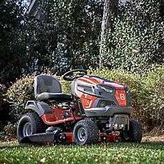 Tractor a gasolina 26 hp 764 cc 48
