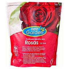 Fertilizantes para rosas 1 kg bolsa