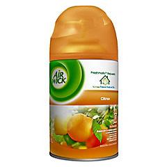 Recarga para aromatizante automático 250 ml arome citrus