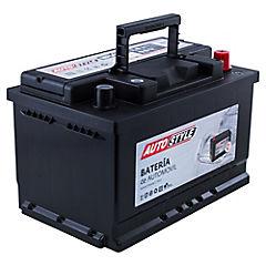 Batería libre mantención 68 A 12 V Derecho positivo