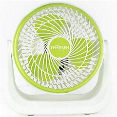 Ventilador color box design verde