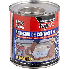 Adhesivo de contacto 1/16 gl