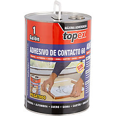 Adhesivo de contacto 1 gl