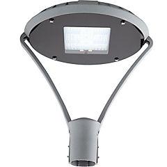 Luminaria ornamental led yard 60 W luz cálida ip66