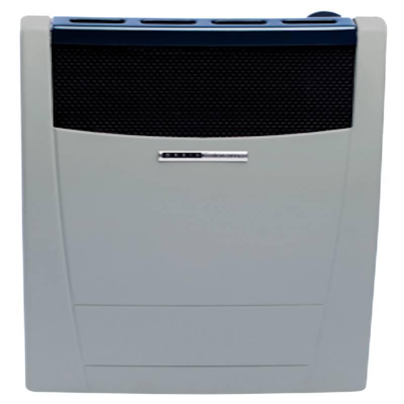 - Calefactor gas licuado 3800 Kcal/h
