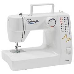 REMINGTON - Máquina de coser eléctrica 60 W