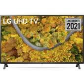 """LG - LED 50"""" UP7500 UHD Smart TV"""