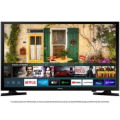 "SAMSUNG - Led 40"" T5290AG FHD Smart TV"