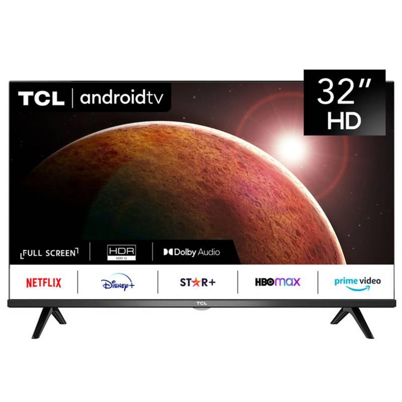 """TCL - LED 32"""" 32S60 HD Smart TV"""