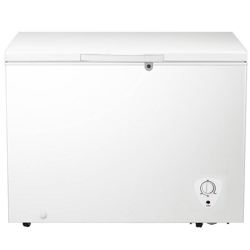 HISENSE - Freezer horizontal 297 litros