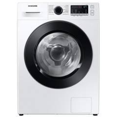 SAMSUNG - Lavadora secadora 9,5 kg/6 kg blanca