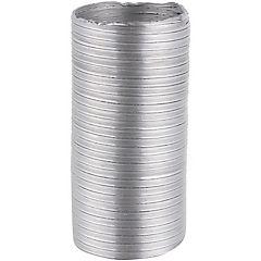 Tubo corrugado Aluminio 3