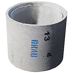 Módulo para cámara de registro hormigón 60x60 cm