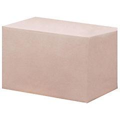 Set de cajas para embalaje 60x40x40 cm 5 unidades